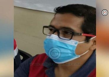 A la Alza Accidentes Viales con Funestas Consecuencias: Cruz Roja de Tampico