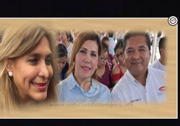 """DIPUTADA ALEMÁN, NO SE FUE """"POR GOLPETEOS POLÍTICOS"""", SINO """"POR EL BILLETÓN"""" QUE SU MARIDO, RECIBE DE MAKI."""