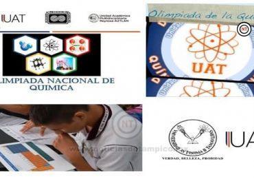 Emiten convocatoria etapa regional de la Olimpiada Nacional de Química