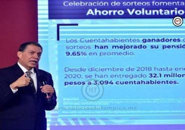 AFORE PENSIONISSSTE INCREMENTA RENDIMIENTOS CON SIEFORES GENERACIONALES