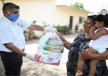 Destaca revista digital del DIF Nacional estrategia alimentaria para las familias de Tamaulipas durante la contingencia del COVID