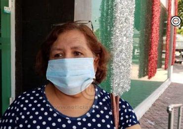 11 enfermos tiene el sindicato liberal, algunos de COVID, otros de Dengue.