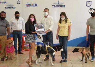 Será Realidad Centro de Protección y Resguardo Animal en el Municipio, Asegura Chucho Nader
