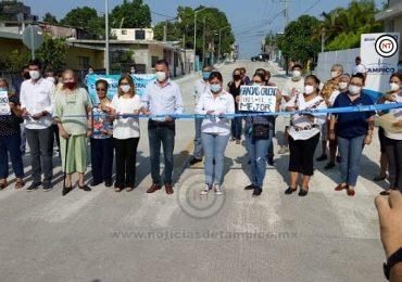 Van Detectadas 300 Vialidades «Fantasma» en Tampico; Chucho Nader