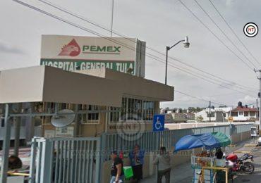 Confirma Pemex 8,281 trabajadores con Covid-19.