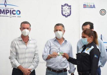 Señala Chucho Nader que Cambió Significativamente la Imagen en Tránsito