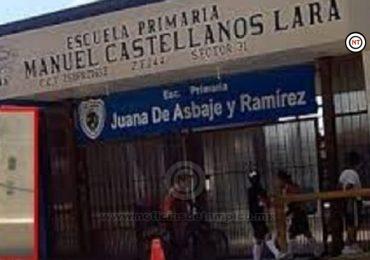 5 intentos de robos en escuelas de Altamira.