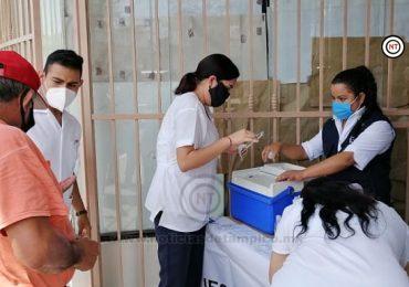 Comienza campaña de vacunación contra la influenza