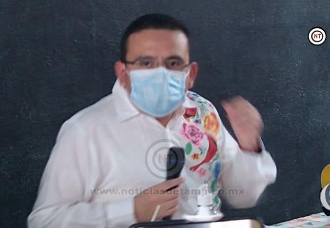 """""""No soy monedita de oro"""": Ciro Hernández"""
