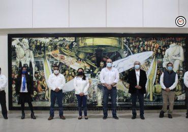Investigan universitarios impacto del COVID-19 en Reynosa