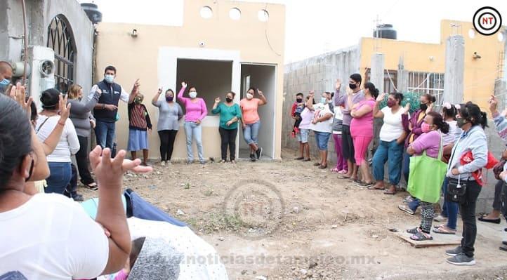 Un sondeo ciudadanos exigen justicia presupuestaria para Tamaulipas: Miguel Gómez