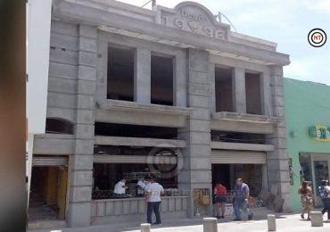 Sumarán más edificios valiosos a armonía del Centro Histórico