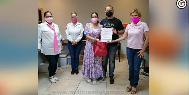 Ayuntamiento de Madero Da Asesoría Jurídica y Psicológica a Mujeres