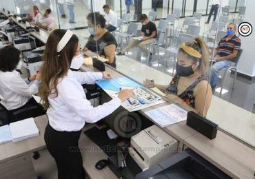 Amplía Gobierno de Tamaulipas descuentos en licencias y derechos de control vehicular