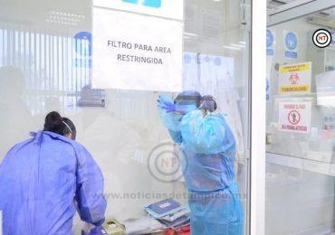 Casos de COVID-19 podrían repuntar en Tamaulipas.