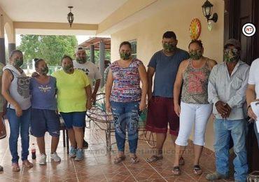 Conforman Comunidades Verdes en Altamira