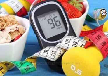 ¿Qué significa el control de diabetes?