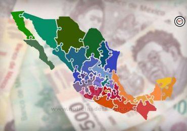 Más recursos para 2021 o Pacto Federal se rompe: gobernadores