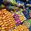 Por los cielos el precio de las frutas y verduras