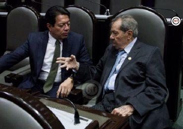 Muñoz Ledo, su derrota y el cisma en MORENA
