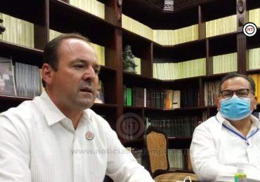 Son Notarios Actores Jurídicos Esenciales en el País; hay que Avanzar en la Modernidad: RRP