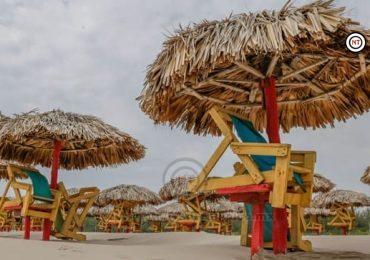 Anuncian Reapertura de Playa Miramar