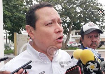 18 millones de pesos dejo de recibir Madero por recortes.