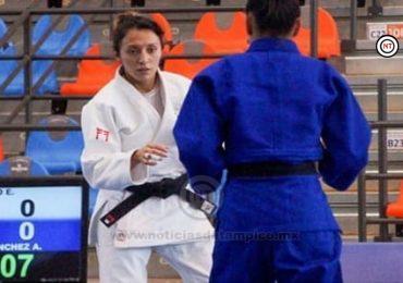 Dos medallas para Tamaulipas en Panamericano de Judo 2020.
