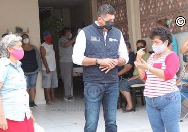 Ya basta de abusos por parte de la CFE: Miguel Gómez