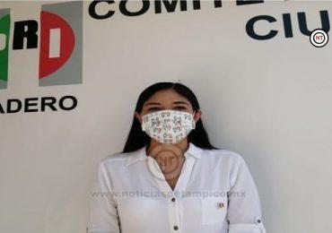 PRI Tamaulipas pide a diputados de Morena no darle la espalda al rubro de la Salud