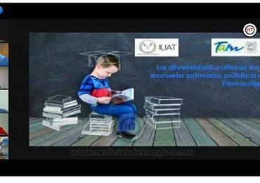 Imparte UAT seminario sobre intervención infantil y educación intercultural