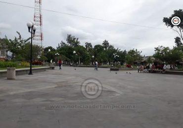Permitirán en Tampico la venta de artículos navideños