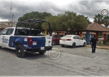 Recuperan en Reynosa vehículos robados