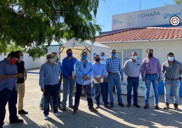 Proveedores reclaman pago de 21 Millones a COMAPA ALTAMIRA