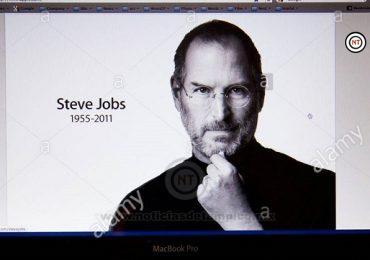 Todo el reconocimiento y riqueza no tiene sentido frente a la muerte inminente: Steve Jobs