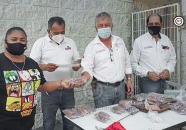 Gobierno de Madero impulsa el autoempleo entre familias de sectores vulnerables