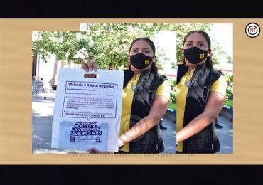 Impera en México Marcada Violencia Femenil por Confinamiento Social: PRD