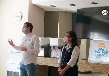 Inmunizan a los empleados de hoteles contra Influenza