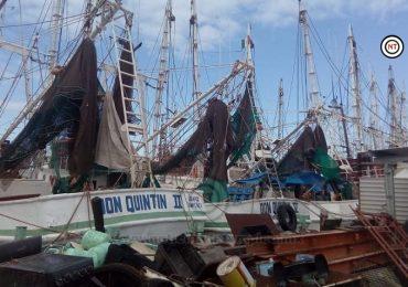 Advierten paro de flota pesquera