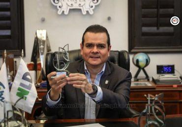 Reconocen en el país trabajo de gobierno y sociedad por NLD: Rivas