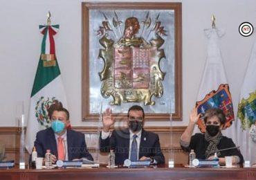Autoriza Cabildo de Nuevo Laredo cambios en obras