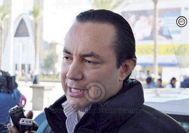 REGIDOR DE MORENA EN LAREDO, CONVERTIDO EN AMENAZA PARA LA DIPUTADA CARMEN LILIA….!