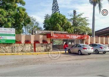 Continúa el programa de vigilancia en escuelas de Ciudad Madero