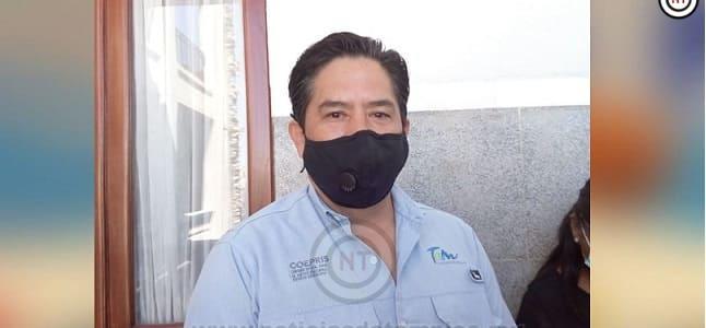Clausura Coepris 2 gimnasios; operaban  en plena pandemia
