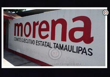 """En MORENA TAMAULIPAS se infiltraron """"sabandijas y traidores"""""""