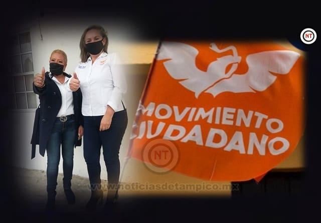 """Sonia Hernández de MC: Pide piso parejo """"se oye mucho sobre dados cargados""""."""