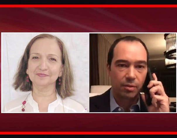 MORENA IGUAL DE CORRUPTO, SOLO BUSCAN BENEFICIOS PERSONALES Y DE FAMILIA: XAVIER GERARDO TREJO