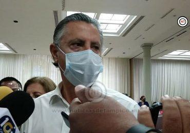 Lamenta Chucho que covid haya  alcanzado al presidente AMLO