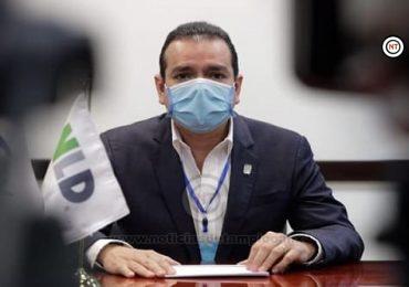 Comprará NLD vacunas Covid a través de ANAC