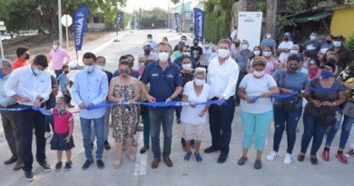 Sin Parar la Obra Pública en Tampico